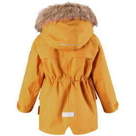 Reima Kids Myre Winter Jacket Vintage Gold
